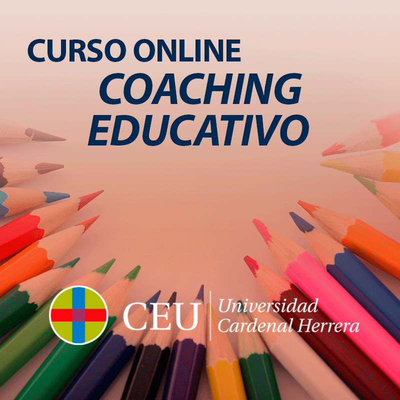 Curso Online de Especialización en Coaching Educativo Mayo 2019