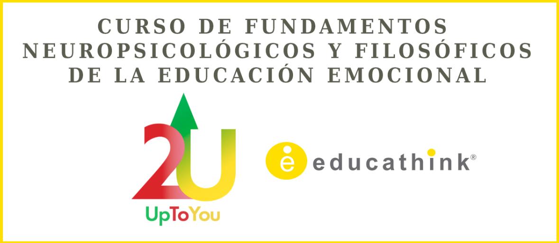 Curso en Fundamentos Neuropsicológicos y filosóficos de la educación emocional